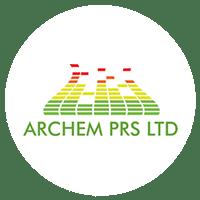 ARCHEM PRS LTD